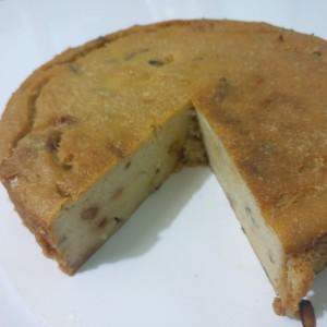 Soojee Boakiba (Semolina Cake)